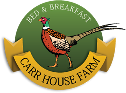 Carr House Farm B&B
